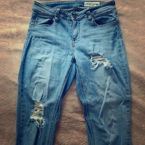 Pistola skinny jeans